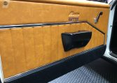 Holden HG GTS Monaro Interior | Muscle Car Warehouse