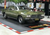 Holden HQ Monaro LS | Muscle Car Warehouse