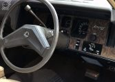 Holden HQ Monaro LS Interior | Muscle Car Warehouse