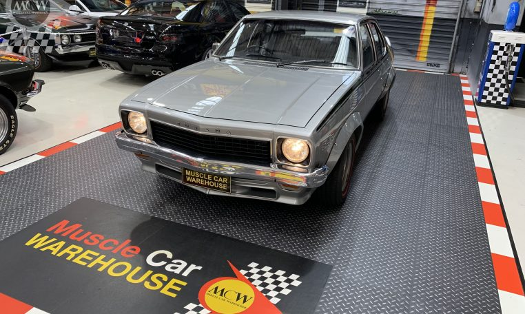 Holden LH Torana L34 SL/R5000 Replica | Muscle Car Warehouse