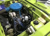 Mazda RX3 Coupe Engine | Muscle Car Warehouse