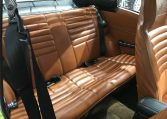 Mazda RX3 Coupe Interior | Muscle Car Warehouse
