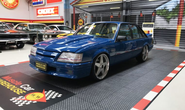 Holden VK SS Group A Replica | Muscle Car Warehouse