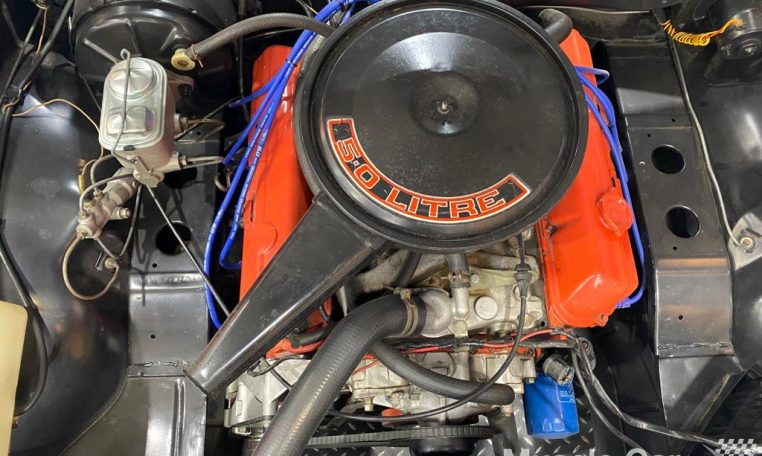 Holden LH Torana L34 SL/R5000 Replica Engine | Muscle Car Warehouse