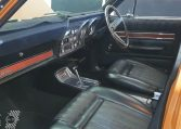 1970 Ford XY GS Fairmont K-Code Interior | Muscle Car Warehouse