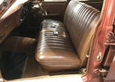 Ford XY Falcon 500 Interior | Muscle Car Warehouse