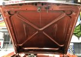 Ford XY Falcon 500 Hood | Muscle Car Warehouse