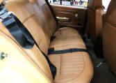 Holden Torana A9X Replica Interior | Muscle Car Warehouse
