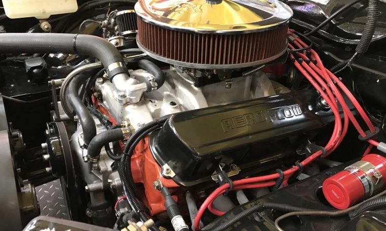Holden Torana A9X Replica Engine | Muscle Car Warehouse