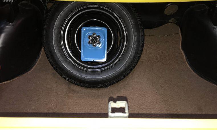 Holden Torana A9X Replica Trunk | Muscle Car Warehouse