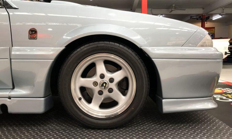 Holden VL SS GroupA Walkinshaw Wheel | Muscle Car Warehouse