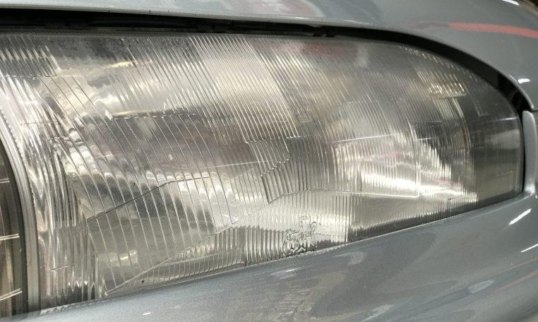 Holden VL SS GroupA Walkinshaw Light | Muscle Car Warehouse