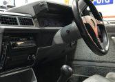 Holden VL SS GroupA Walkinshaw Interior | Muscle Car Warehouse