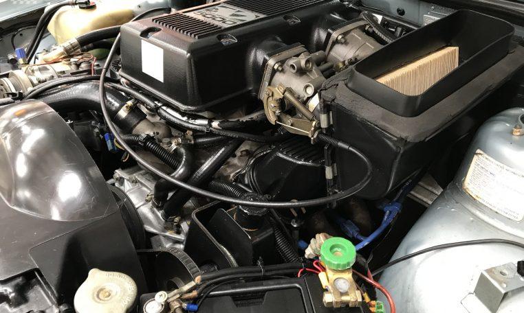 Holden VL SS GroupA Walkinshaw Engine | Muscle Car Warehouse