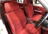 Holden Commodore VC HDT Interior | Muscle Car Warehouse
